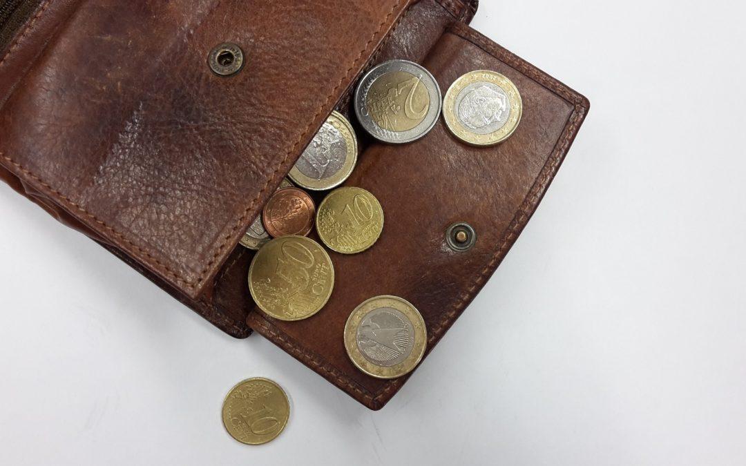 Financiële gevolgen coronacrisis