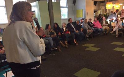 Riet Duykers: We moeten allemaal de urgentie voelen om armoede te bestrijden