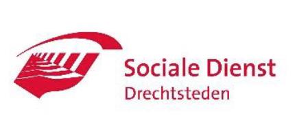 Sociale Dienst: corona en geldzaken